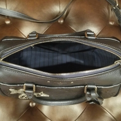 Louis Vuitton Speedy Bandouliere 25 - Interior